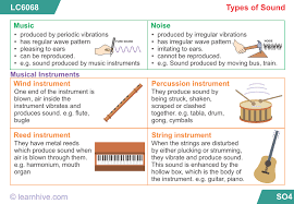 learnhive icse grade 7 physics sound lessons exercises and