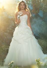 fairytale wedding dresses alfred angelo disney fairy tale weddings bridal collection 227