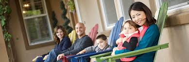 AuPairCare The Best Au Pair Agency For LiveIn Childcare - Aupair care family room
