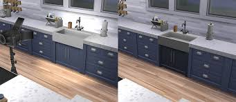 how to make a corner kitchen cabinet sims 4 colors of cabinets look completely different in sims 4