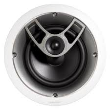 Polk Audio Rc80i 2 Way In Ceiling Speakers by Polk Audio 100 Watt 2 Way In Ceiling Speaker Aw2360 A The Home Depot