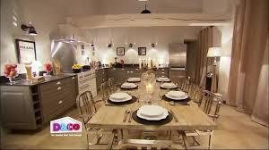 cuisine et salon dans la meme amenagement cuisine salle a manger salon amazing