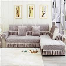 sofa flower print non slip sofa u0026 couch covers slipcover for sofa with chaise