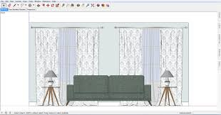 drawing floor plans with sketchup hub a review