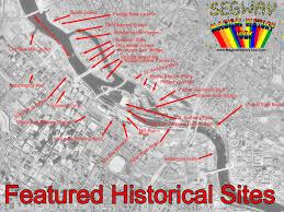 Map Of Minneapolis Mn Magicalhistorytour Com