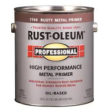 Exterior Paint Lowes - shop rust oleum professional red flat flat oil based enamel