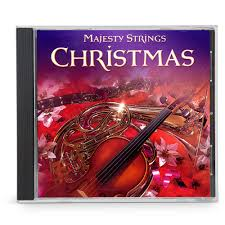 christmas cd iblp online store majesty strings christmas cd