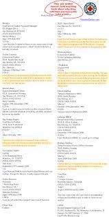 Actual Resume Examples by Siennat9562 Sienna U0027s Online Portfolio
