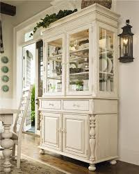 buffet u0026 hutch china cabinet by paula deen by universal wolf and
