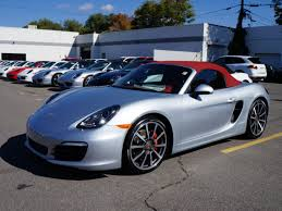 used porsche boxster s used porsche boxster car and accessories