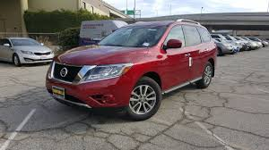 nissan pathfinder 2016 interior 2016 nissan pathfinder s complete feature walkthrough and test