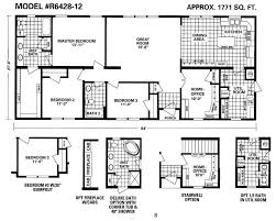 Schult Modular Home Floor Plans by Schult Modular Homes Floor Plans Schult Timberland 7632 304