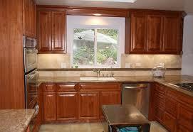cabinet refacing san fernando valley kitchen remodel pictures