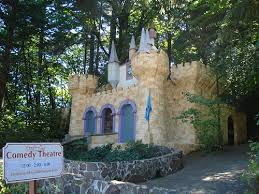 enchanted forest coupons salem oregon fountain and travel