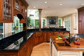 Crystal Kitchen Cabinets Kleppinger Design The Kitchen Design Blog News And Events