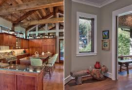 Gourmet Kitchen Ideas Large Gourmet Kitchen Interior Design Ideas