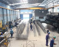 Muito Mogi Aço - Aço para construção civil &VT91