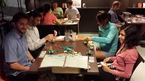 board room game cafe on twitter