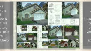 Garage With Apartment Sds Cad Garage With Apartment Plans Youtube