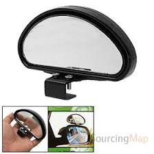 Blind Spot Side Mirror Mirror Side Blind Spot Wide Angle Viewing For Car Vehicle Blind