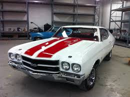 American Muscle Cars - american muscle 11 most ripped muscle cars of all time page 10