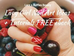 list of natural toxin free nail polish brands lace n ruffles