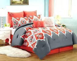 blue and orange bedding orange and gray bedding ipbworks com
