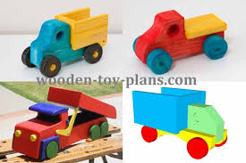 Plans For Wood Toy Trucks by Free Wooden Toy Plans For The Joy Of Making Toys Print Ready Pdf