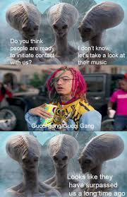 Alien Meme - best 30 alien meme fun on 9gag