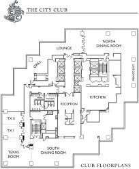 floor plans u2013 city club dallas