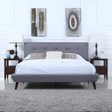 headboards queen size bedroom full size frame with headboard queen platform low