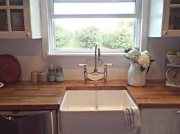 Kitchen Sink Size And Window by Sinks Single Undermount Kitchen Sink Single Kitchen Sinks White