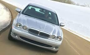 jaguar xj type jaguar x type estate auto shows news car and driver
