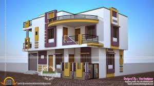 home design 3d elevation gorgeous home plan and elevation sq ft appliance ideas design plans