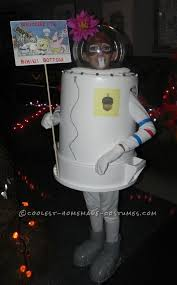 Nautical Halloween Costume Ideas Coolest Sandy Cheeks Costume Spongebob Squarepants