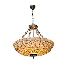 Stained Glass Pendant Light 24 European Stained Glass Pendant Lights Indoor Lighting Living