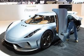 koenigsegg regera wallpaper koenigsegg u0027s regera goes green with a 1 500 hp plug in hybrid