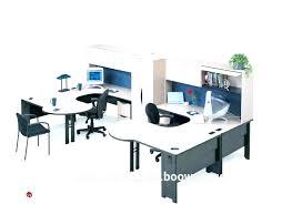 desk for 3 people 2 person l shaped desk 3 person office desk two person corner desk