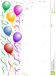party confetti party balloons and confetti clipart panda free clipart images