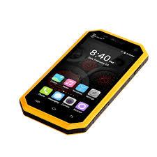 kenxinda proofings w6 ip68 mtk6735 rugged smartphone