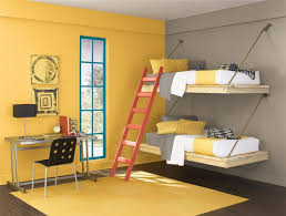 Best Bunk Beds Images On Pinterest  Beds Bed Ideas And - Suspended bunk beds