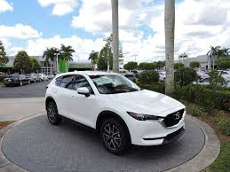 mazda suv cars 2017 new mazda cx 5 grand select awd at royal palm mazda serving