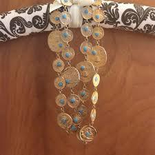 pauline rader necklace 17 pauline rader jewelry pauline rader faux jade coin charm