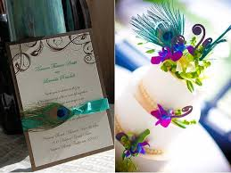 peacock wedding theme peacock wedding theme peacock accents