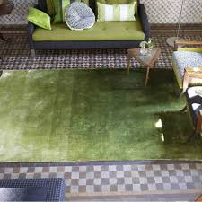 Modern Green Rug Modern Home Decorations Ombre Green Rug Indoor Modern Home