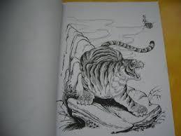 japanese tiger tattoo tatuagem de tigre pinterest japanese