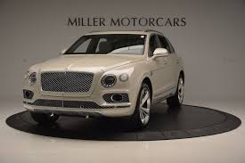 white bentley 2017 2017 bentley bentayga stock b1200 for sale near greenwich ct