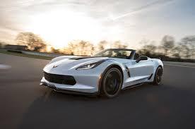 chris brown corvette 2018 chevrolet corvette reviews and rating motor trend