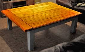 Woodworking Plans Coffee Tables by Woodworking Plans Free Coffee Table
