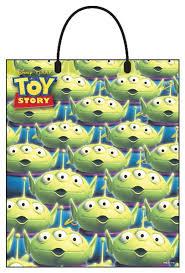 toy story aliens treat bag